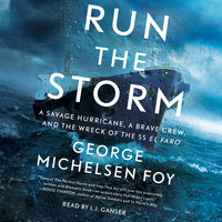 Run the Storm - George Michelsen Foy