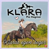 Klaras egen seger av Pia Hagmar
