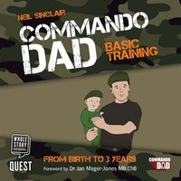 Commando Dad - Neil Sinclair