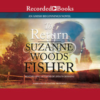 The Return - Suzanne Woods Fisher