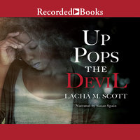 Up Pops the Devil - Lacha M. Scott