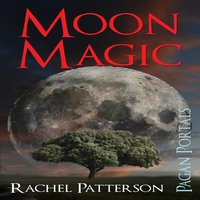 Pagan Portals Moon Magic - Rachel Patterson