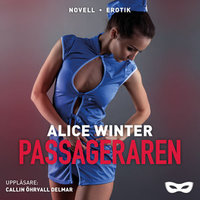 Passageraren - Alice Winter