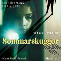 Kassettbanden - Boel Bermann