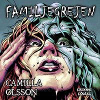Familjegrejen - Camilla Olsson