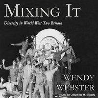Mixing It - Wendy Webster