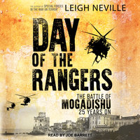Day of the Rangers - Leigh Neville