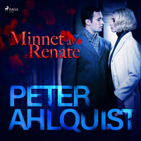 Minnet av Renate - Peter Ahlquist