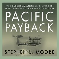 Pacific Payback - Stephen L. Moore
