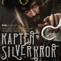 Kapten Silverkrok - Ewa Christina Johansson
