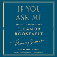 If You Ask Me - Eleanor Roosevelt