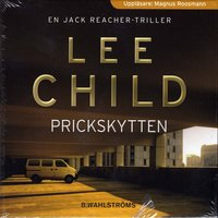 Prickskytten - Lee Child