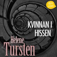 Kvinnan i hissen : och andra mystiska historier av Helene Tursten