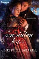 En stulen kyss