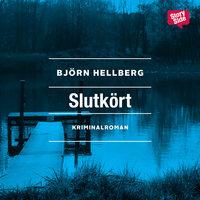Ljudbok Slutkört av Björn Hellberg