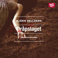 Ljudbok Dråpslaget av Björn Hellberg