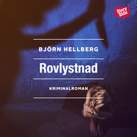 Ljudbok Rovlystnad av Björn Hellberg