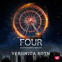 Four : en Divergent-samling av Veronica Roth