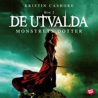De utvalda : monstrets dotter av Kristin Cashore