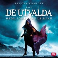 De utvalda : hemligheternas rike av Kristin Cashore