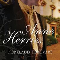 Förklädd förövare av Anne Herries
