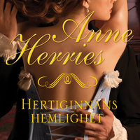 Hertiginnans hemlighet av Anne Herries