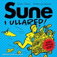 Ljudbok Sune i Ullared av Anders Jacobsson