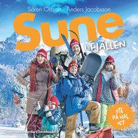 Ljudbok Sune i fjällen av Anders Jacobsson