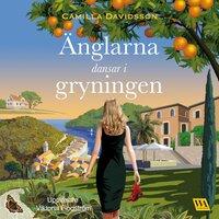Änglarna dansar i gryningen - Camilla Davidsson