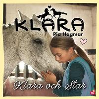 Klara och Star av Pia Hagmar