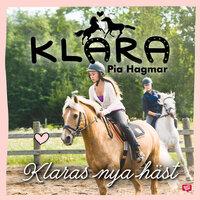 Klaras nya häst av Pia Hagmar