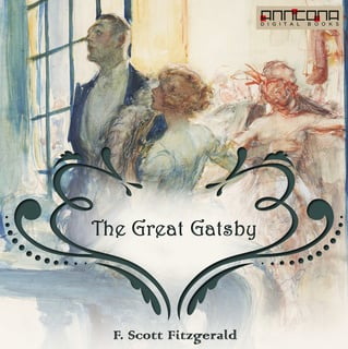 the common negative personality of characters in the novel the great gatsby by fscott fitzgerald and