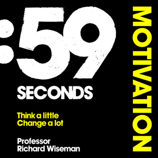 59 seconds richard wiseman pdf