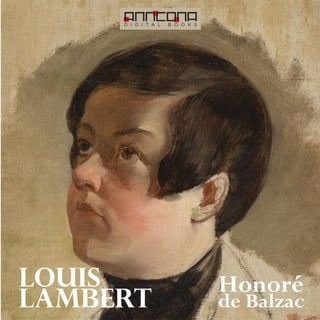 LOUIS LAMBERT DE BALZAC EPUB DOWNLOAD