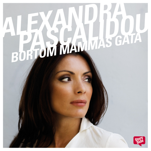 E-bok Bortom mammas gata av Alexandra Pascalidou