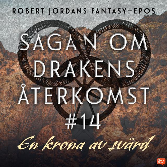 En krona av svärd av Robert Jordan