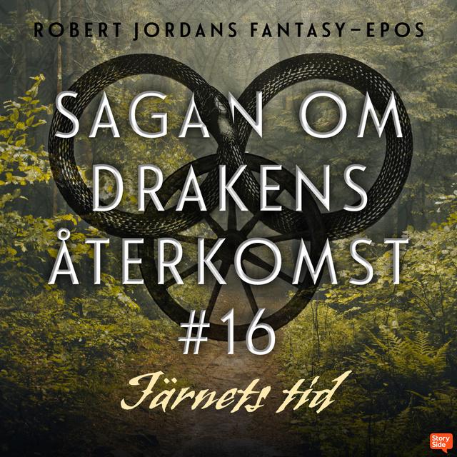 Järnets tid av Robert Jordan