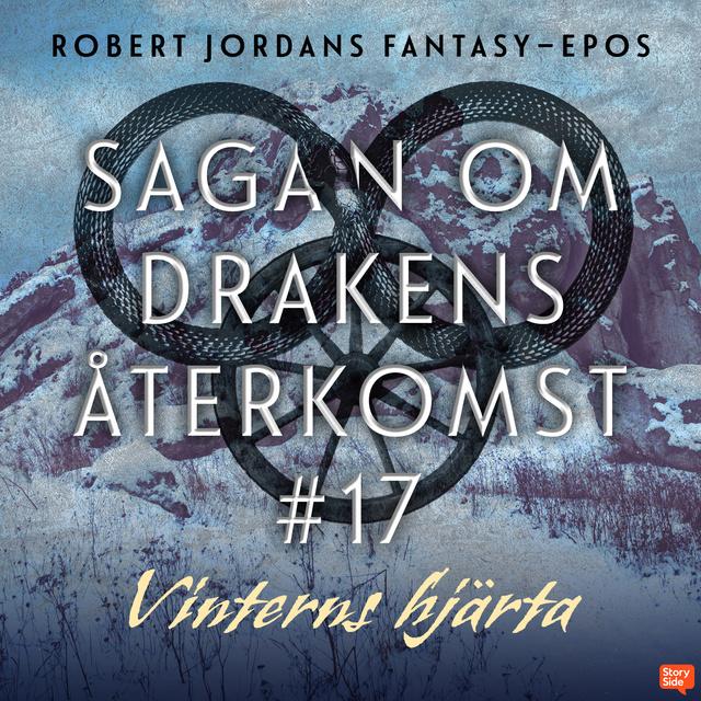 Vinterns hjärta av Robert Jordan