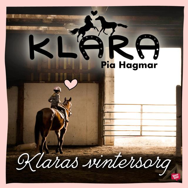 Klaras vintersorg av Pia Hagmar