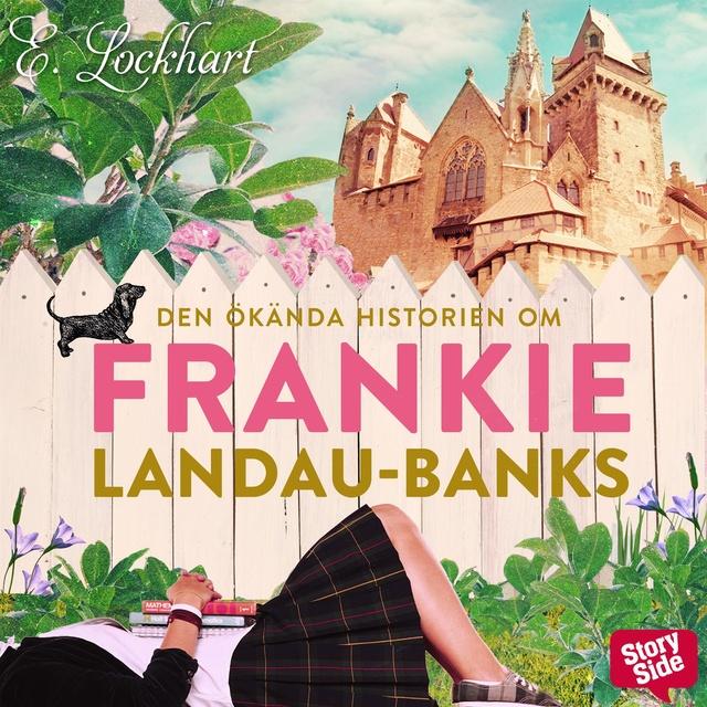 Den ökända historien om Frankie Landau-Banks av E. Lockhart