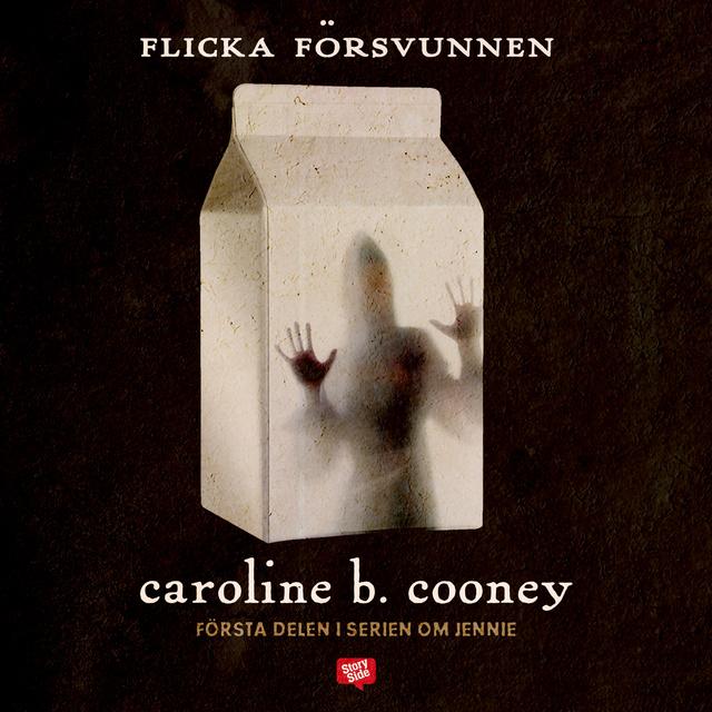 Flicka försvunnen av Caroline B. Cooney