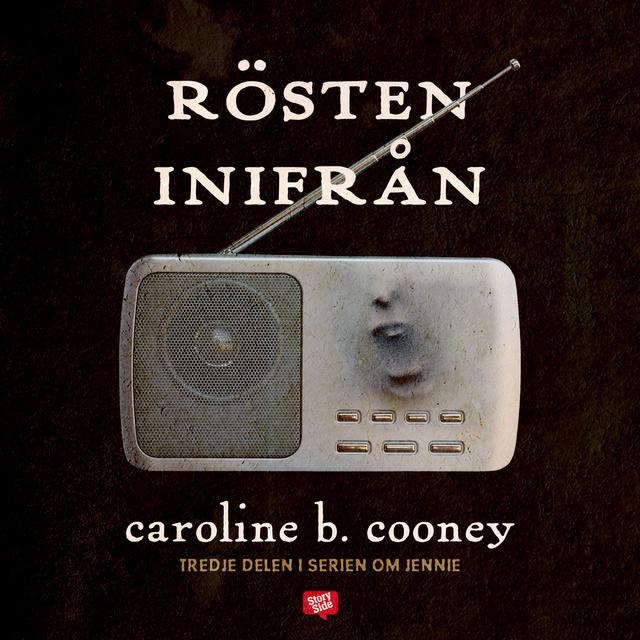 Rösten inifrån av Caroline B. Cooney