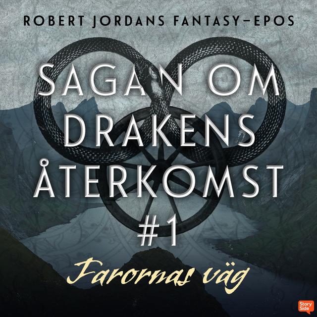 Farornas väg av Robert Jordan