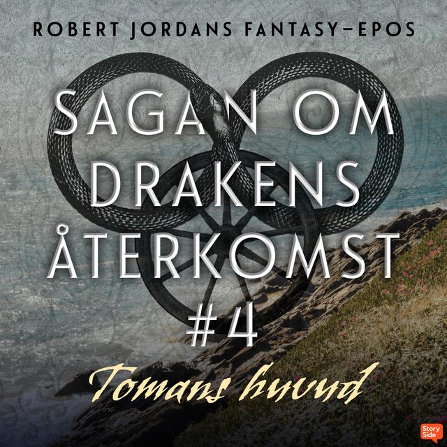 Tomans huvud av Robert Jordan