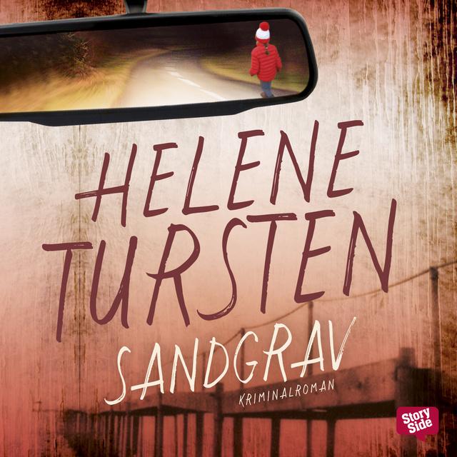 Sandgrav av Helene Tursten