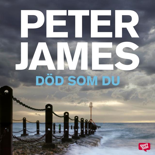E-bok Död som du av Peter James