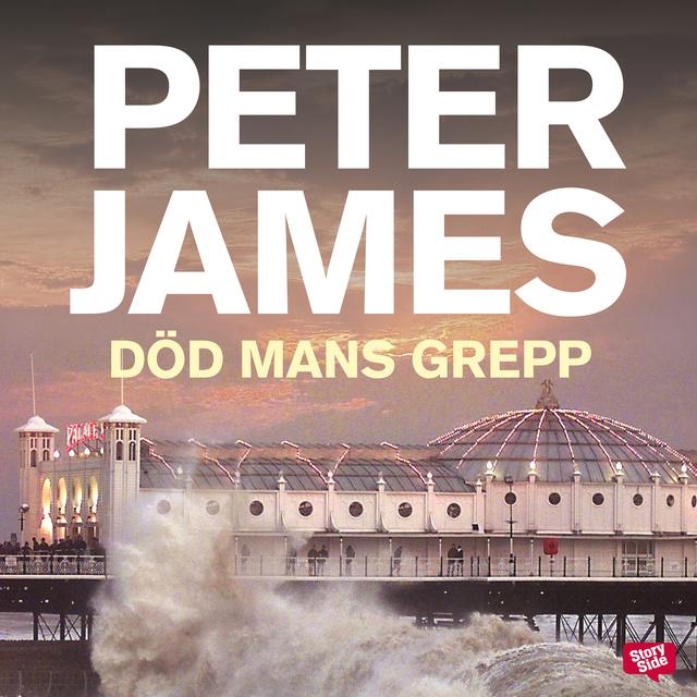 E-bok Död mans grepp av Peter James