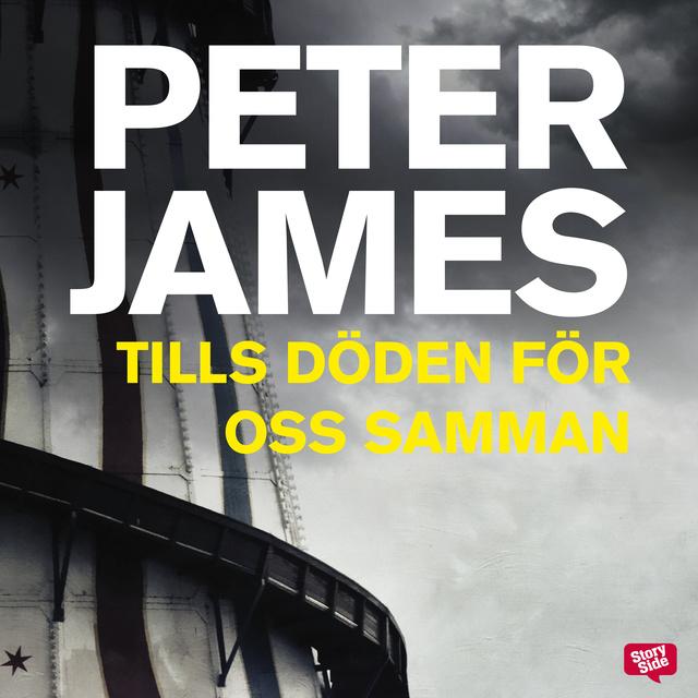 E-bok Tills döden för oss samman av Peter James
