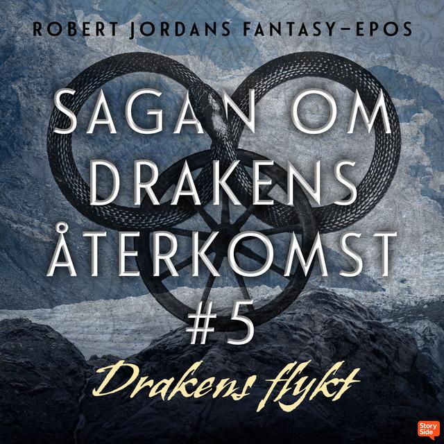 Drakens flykt av Robert Jordan