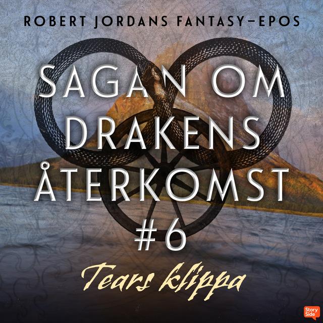 Tears klippa av Robert Jordan